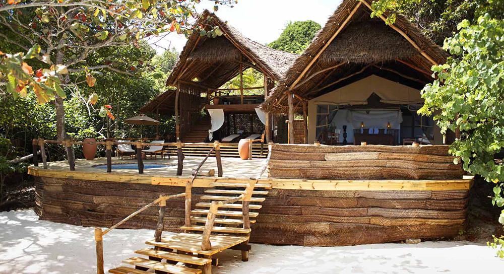 Fundu Lagoon, Pemba Islands, Tanzania