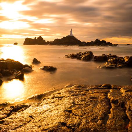 Featured Destination: Jersey