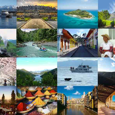Featured Destination: Tips for 2018
