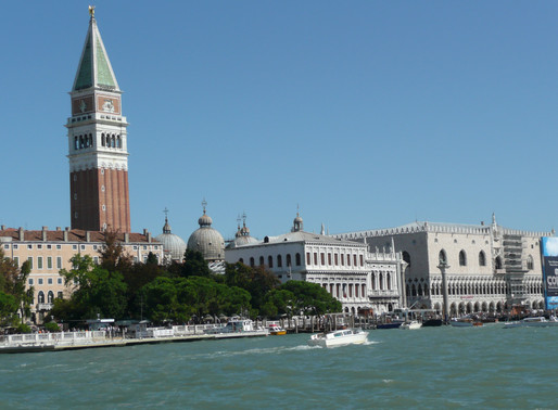 Client blog: A cultural guide to Venice, Italy