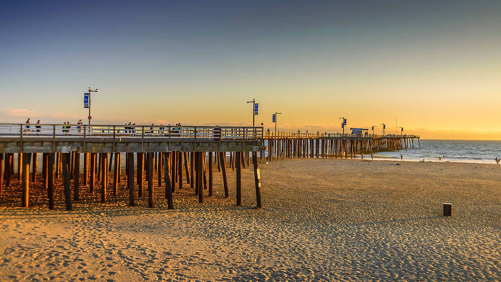 The best ways to experience California