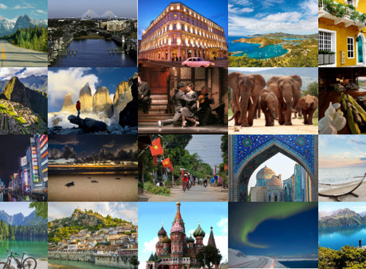 Featured Destination: Top Travel Tips for 2019