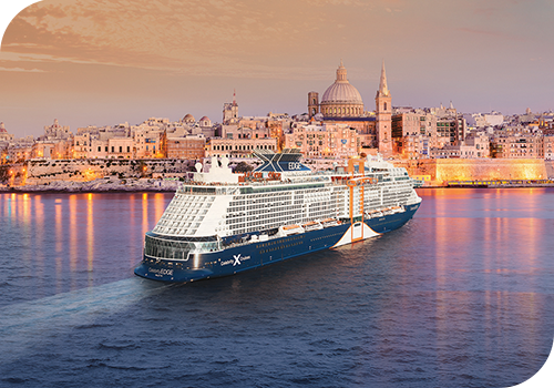 10 Night Iberian Peninsula Cruise