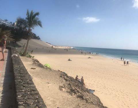 """""""The SBH Crystal Beach Hotelin Costa Calmawas a brilliant choice of hotel"""" - Val & J"""