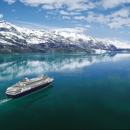 Featured Experience: Alaska Cruises