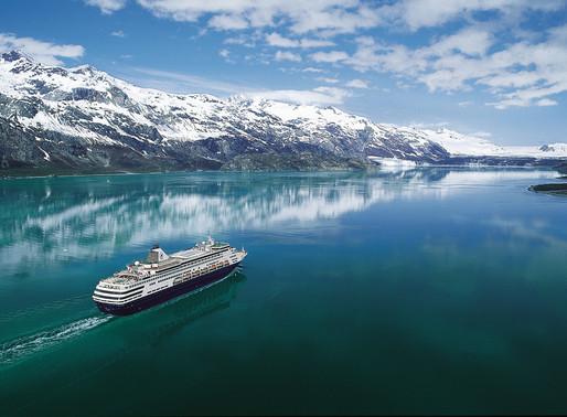 Featured Experience: Alaska Cruises