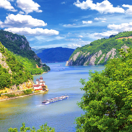 Featured Experience: River cruising in Europe with Avalon