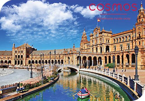 Discover Andalucía