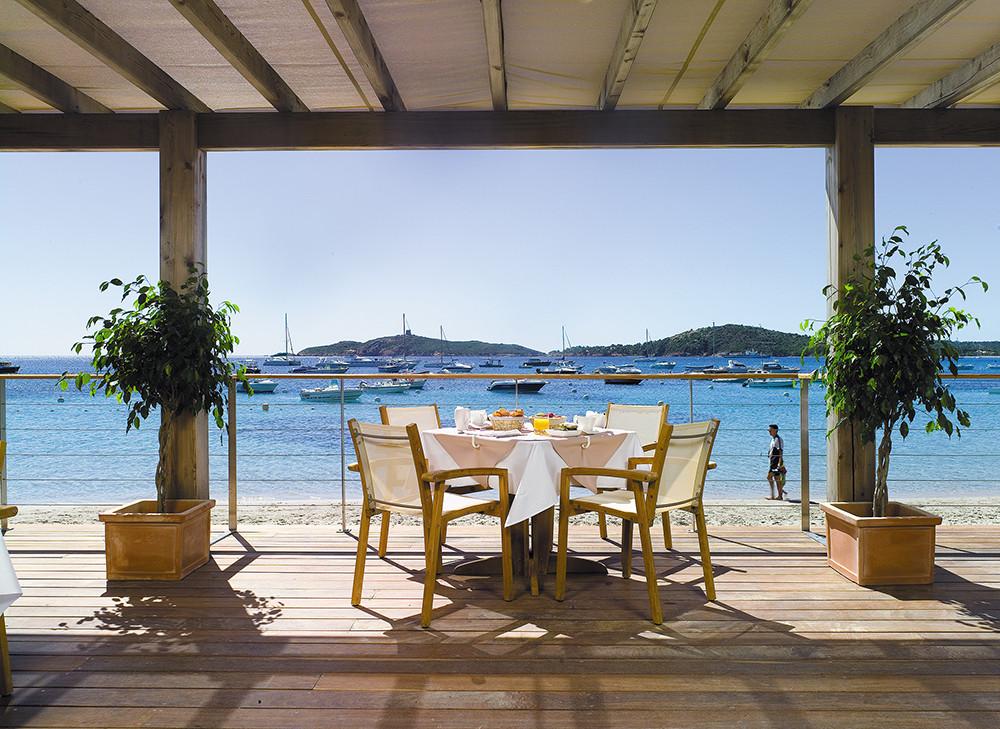 Hôtel le Pinarello, Corsica, Italy