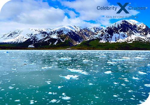 Alaska Hubbard Glacier Cruise