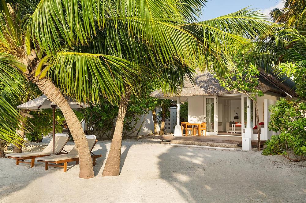 The Lux South Ari Atoll