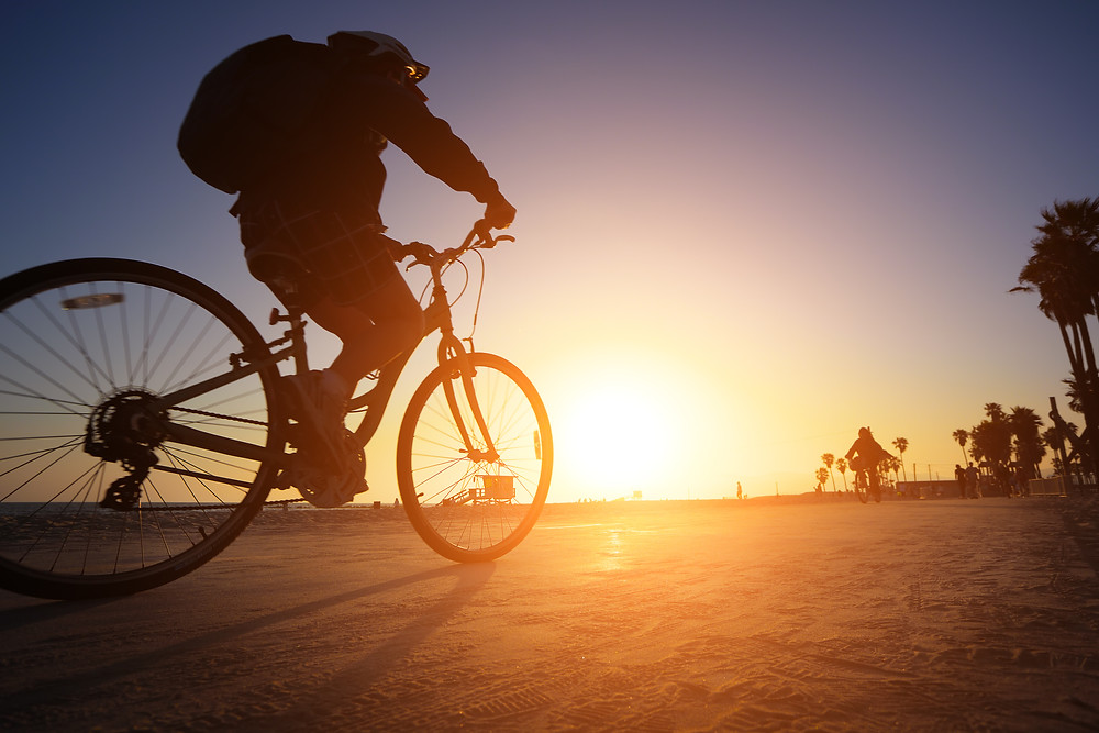 Cycle to Dana Point