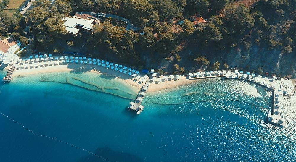 D Resort, Gocek