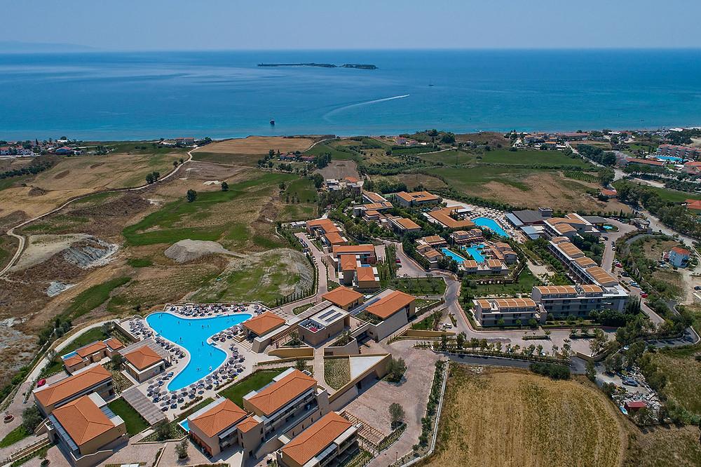 The Apollonion Asterias Resort and Spa