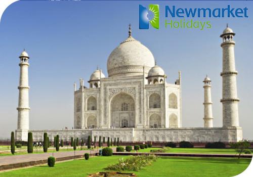 India, Tigers & Taj Mahal