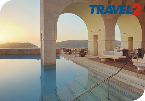 5* Captivating Crete