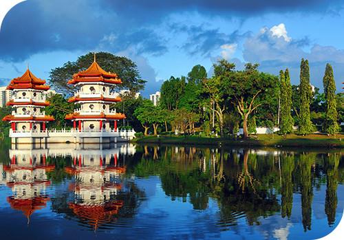 Southeast Asia's Best Destinations