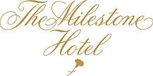 The Milestone Hotel logo