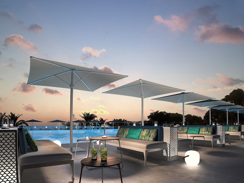 Club Med's first 5T resort in Europe
