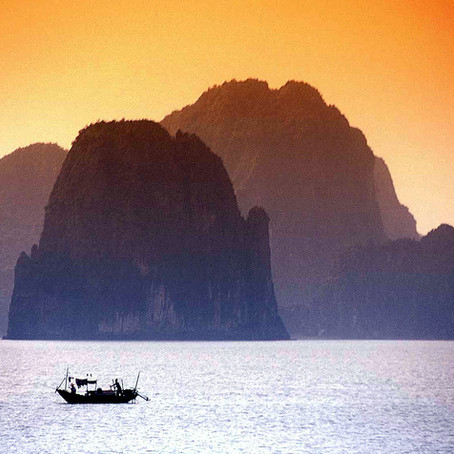Destination of the Month: Indochina