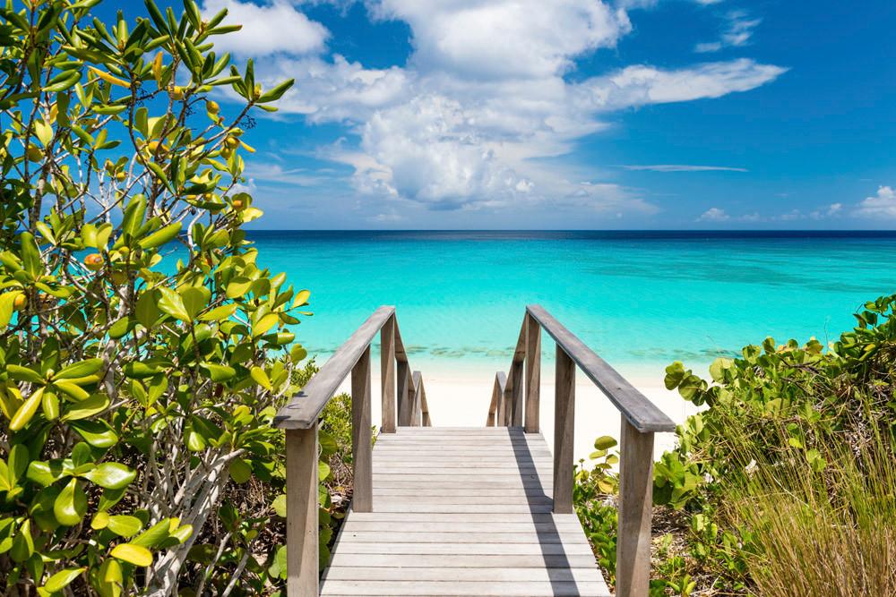 Amanyara, Turks And Caicos
