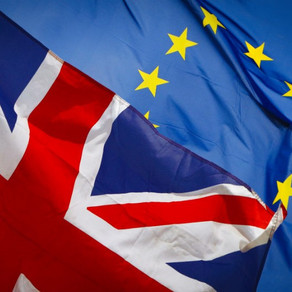 Brexit: Travelling into Europe after 1 January 2021