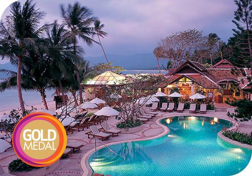 Beautiful Beaches of Thailand