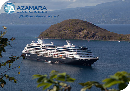 Azamara Weekend Deal