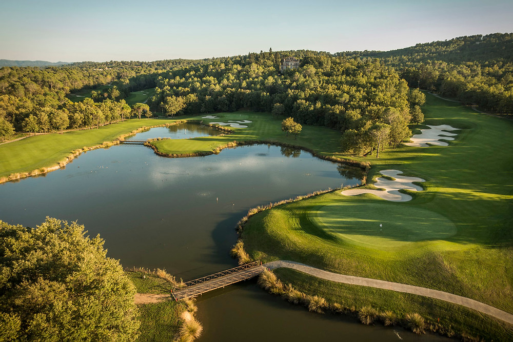 Terre Blanche Hotel Spa Golf Resort, Provence, France