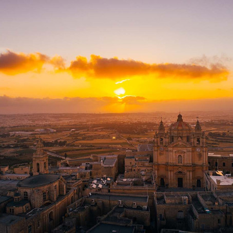 Featured Destination: Malta