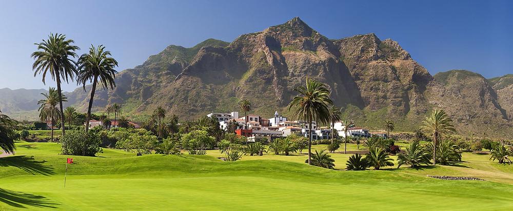 Meliá Hacienda del Conde, Tenerife