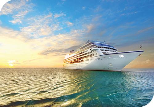 Polynesian Treasures on board Sirena