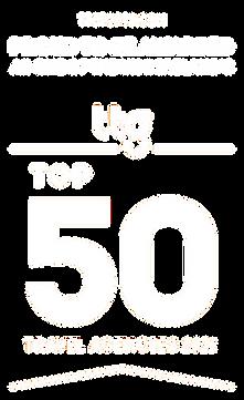 Abbotts Travel Top50 London 2021 TTG.png