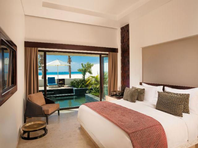 Pool Villa, Anantara Al Baleed Salalah Resort
