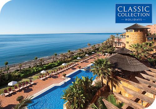 5* Luxury in the Costa Del Sol