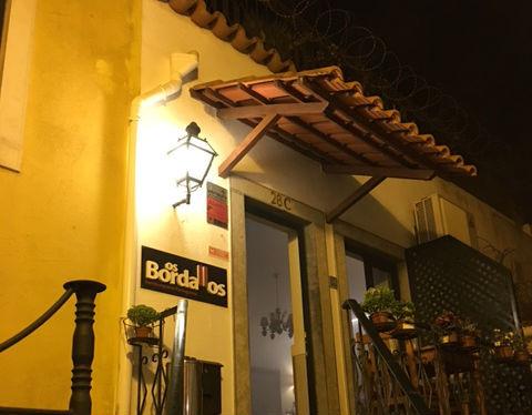 Os Bordallos restaurant
