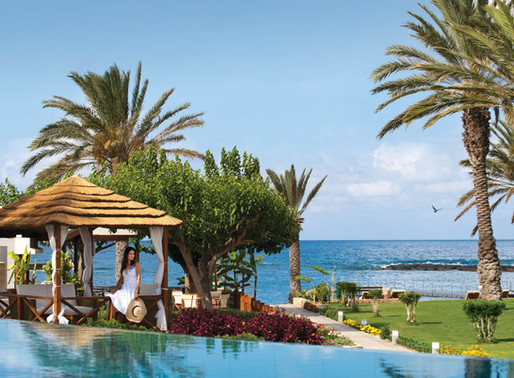 Abbotts Recommends: Asimina Suites, Cyprus