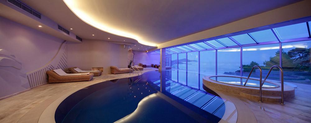 Hotel Bellevue Dubrovnik, Croatia