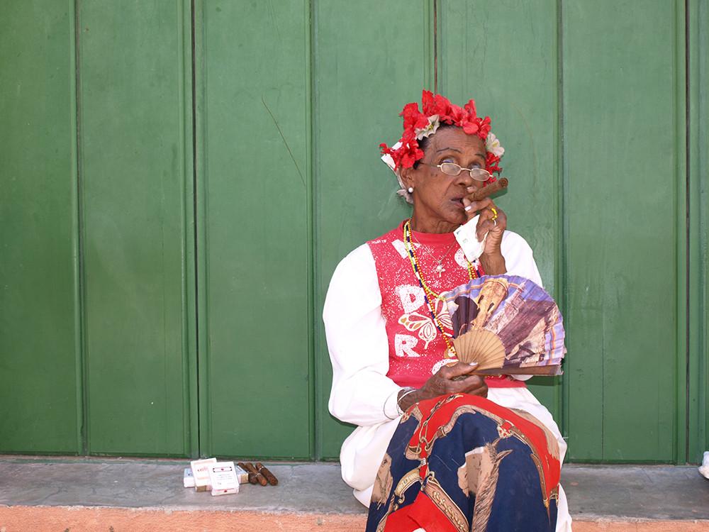Cultural Cuba