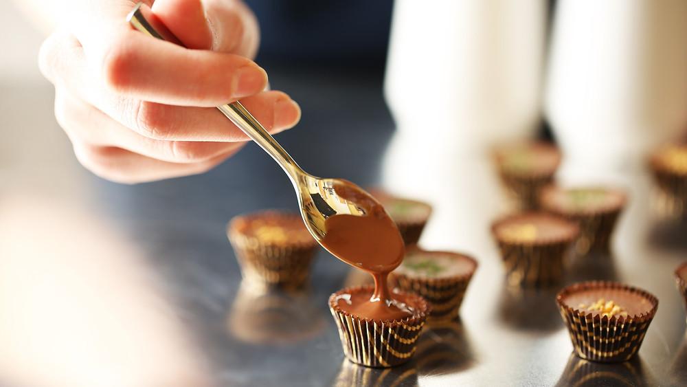 Indulge in a chocolate workshop