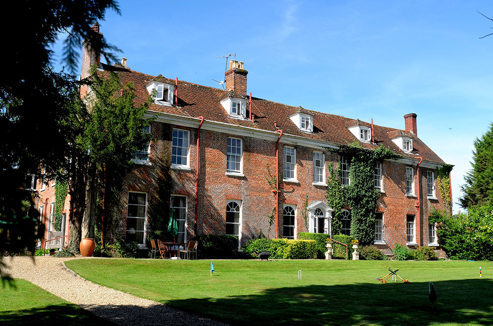 New Park Manor Hotel, New Forest, England