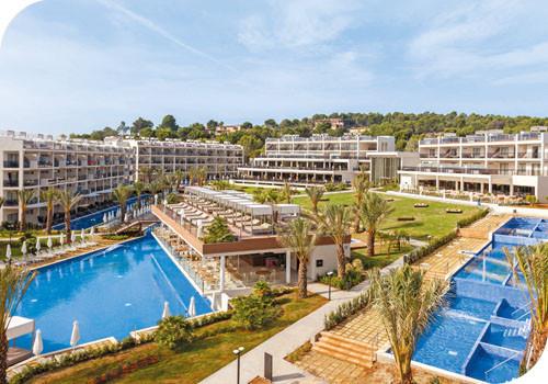Mallorcan Sunshine