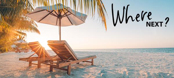 Special Offers: Beach Getaways