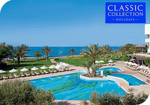 Luxury Cyprus