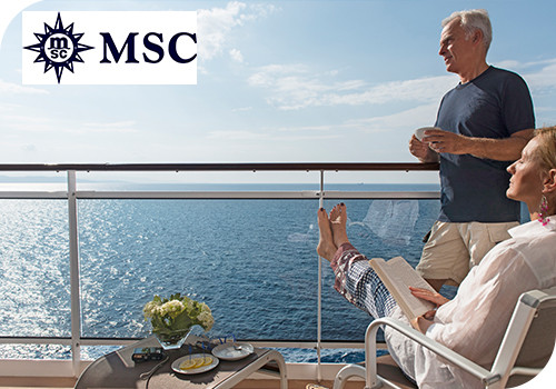 Get the Best with MSC