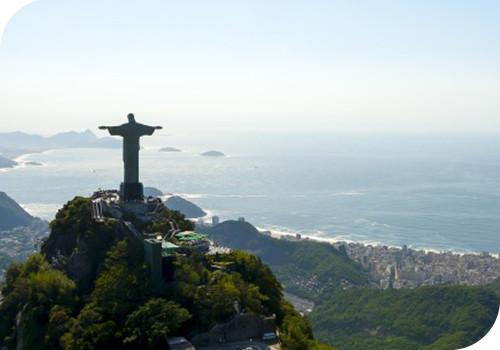 Rio Carnival Cruise