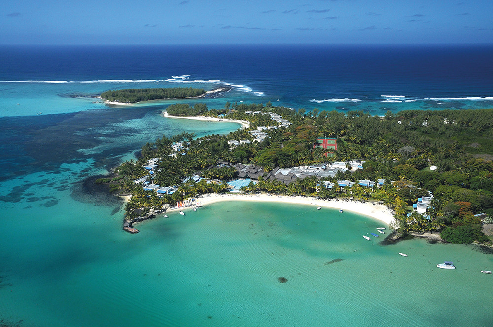 Shandrani Beachcomber Resort & Spa, Mauritius