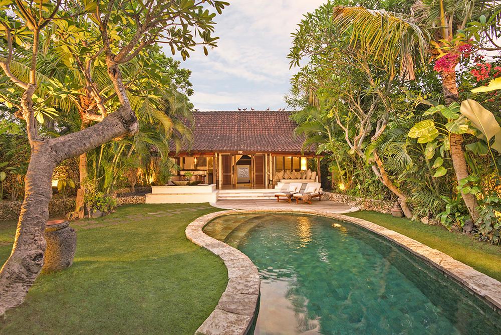 Villa Kubu Boutique Hotel & Spa, Bali