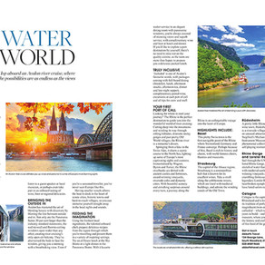 Water World, West Essex Life - February 2020