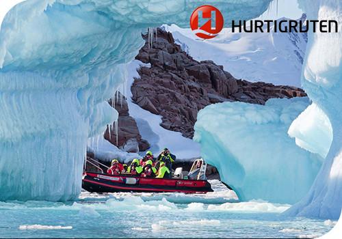 Chilean Fjords & Antarctica